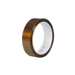 Techni-Stat Tape Anti-Static Kapton 7/8 x 36 Yards