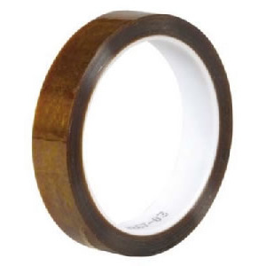 3M Polyimide Tape 92 Scotch 3/4 x 36 Yards High Temp.