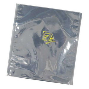 SCS 1000 Series Static Zip Bags, 20 x 30 in.