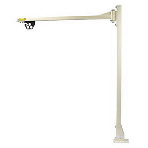ASG Swing Boom, 3 ft. Length, 4 ft. Vertical Column Height