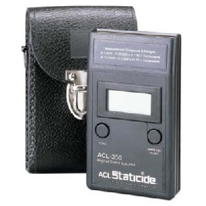 ACL Static Tester Digital Non-Contact Electrostatic