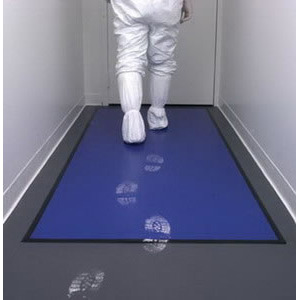 Hartco Contamination Control Mat, 24 x 48 in., Tape Backing