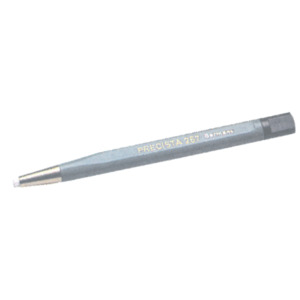 Excelta Brush Scratch Fiberglass 1/8 in. Dia 4 3/4 in. OAL
