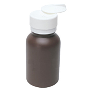 Menda Bottle HDPE Solvent One-Touch 6 Oz.