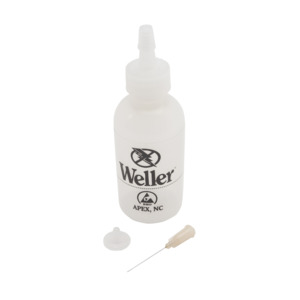 Weller Dispenser Flux .020 Needle ESD
