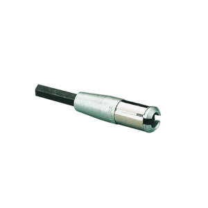 Xcelite Power Bit Adapter, For Tools w/ 1/4 in. Hex, 99 Series