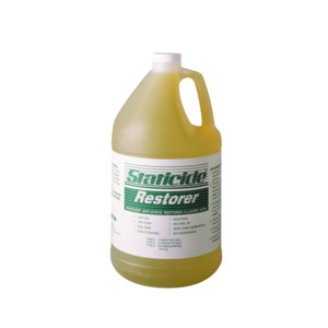ACL Floor Cleaner/Restorer Dissipative 1 Gallon Bottle