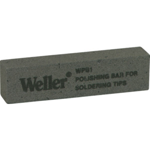 Weller Polishing Bar, For Cleaning Soldering Tips
