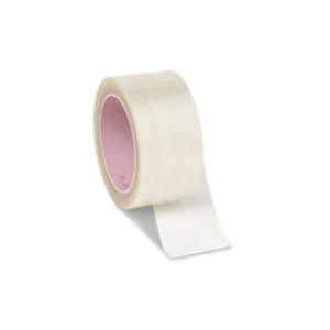 3M Anti-Static Tape 40 Clear 3/4 x 72 Yds 3 in. Core