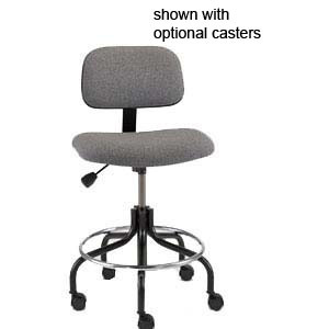 Bevco Chair, Ergonomic, 25