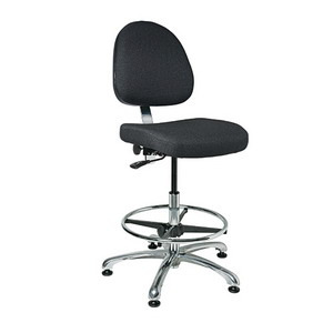 Bevco Chair,Integra-E Deluxe No Tilt, 21.5 in.-31.5 in. Adjustable
