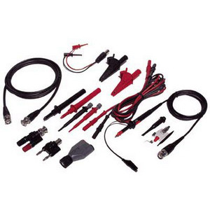 Techni-Tool Test Lead Starter Kit, 18 Pieces