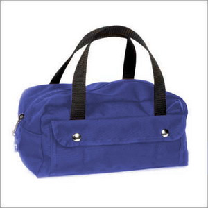CH Ellis Tool Bag, Mechanics Navy, 12 x 6 x 6 in.