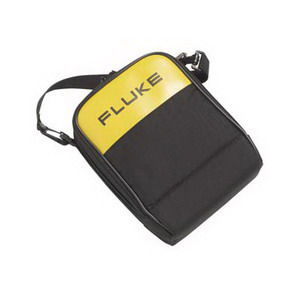 Fluke Carrying Case Polyester Blk/Yel Replaces 374TE0880