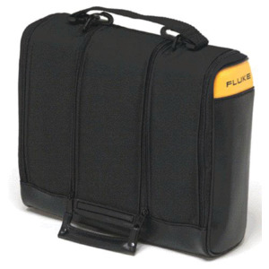 Fluke C789 Meter & Accessory Case, Shoulder Strap
