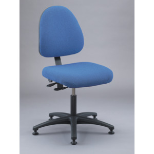 Bevco Chair Ergonomic Adj 18