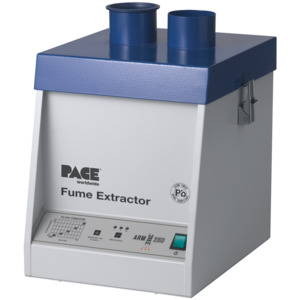 PACE 8889-0255-P1 Arm-Evac 250 Fume Extractor, ESD, 3 Speed