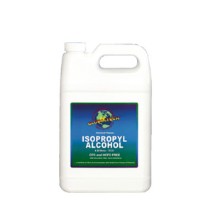 JNJ Isopropyl Alcohol With Deionized Water, 1 Gal