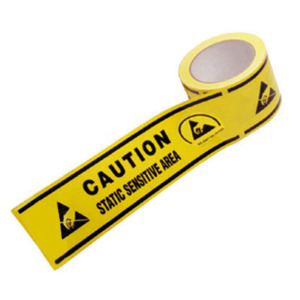 Lead-Free & RoHS Compliance Floor Tape