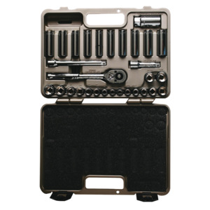 Socket & Ratchet Wrenches & Sets