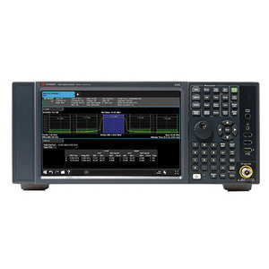 Keysight CXA Signal Analyzer, 13.6 GHz