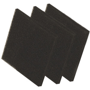 Weller Fume Absorber Carbon Filters For WSA350 3 Pack