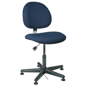 Bevco V8 Series ESD Value-Line Chair Mush Glides 16-21
