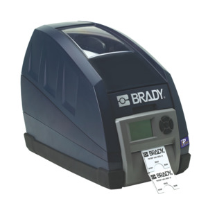 Brady IP Printer, Thermal Transfer, 600 DPI Standard