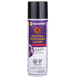 Tech Spray G3 Contact Cleaner, 20 oz.,  Aerosol Can