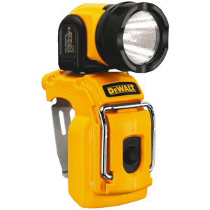 DeWalt LED Worklight, 12v Max, Li-Ion
