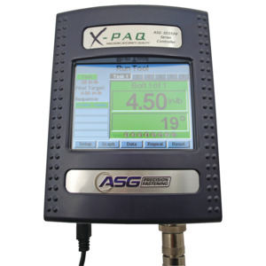 ASG Torque Control System, X- PAQ, Push To Start, 20 Lbf/In