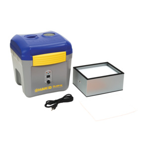 Hakko FA430-KIT2 Smoke Absorber w/ C1572 FA-430 Duct and Round Nozzle