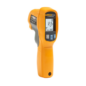 Fluke 64 MAX Multifunction IR Thermometer 20:1 D:S