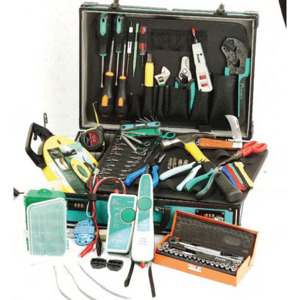 Eclipse Tools Deluxe Telecom Installation Kit