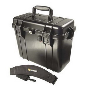Pelican Case, Protector Top Load 13.56 x 5.76 x 11.7 in. ID