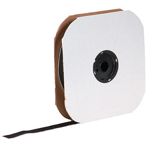 Rip-Tie Velcro Adhesive Backed Roll Loop 1 x 25 Yards