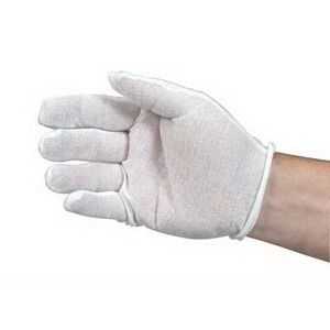 Techni-Tool Gloves Utility 100% Soft Cotton Men's 12/PK