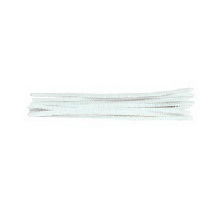 Techni-Stat Pipe Cleaners, ESD 6 in.OAL, 100/pk