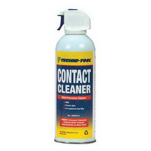 Techni-Tool Cleaner Contact 12 oz. Aerosol Can