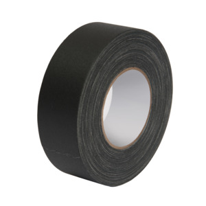 Techni-Tool Tape Gaffers 2 x 55 Yards Vinyl Gray