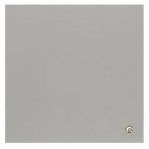 Techni-Stat Table Mat Dissipative 2 ft. x 3 ft. Gray 10 ft. Cord