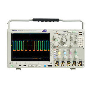 Tektronix MDO4104C, 4 Ch Scope 1GHz, 5GS/s, 20M Record Lengt
