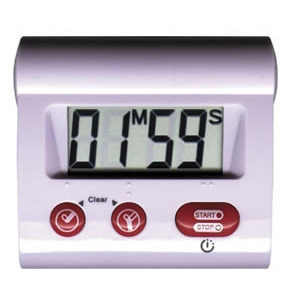 Mannix Timer Digital Big Digit Count-Up/-Down TI170