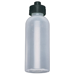 Techni-Tool Dispensing Bottle, LDPE, 2 oz., Luer Lock Cap