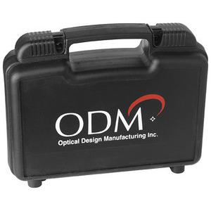ODM Carrying Case Hard Holds Up to Four Instruments
