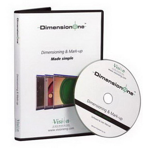 Vision Engineering Dimension One Imaging Software